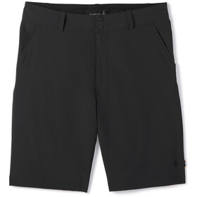 "Smartwool Merino Sport 10"" Shorts Men black"